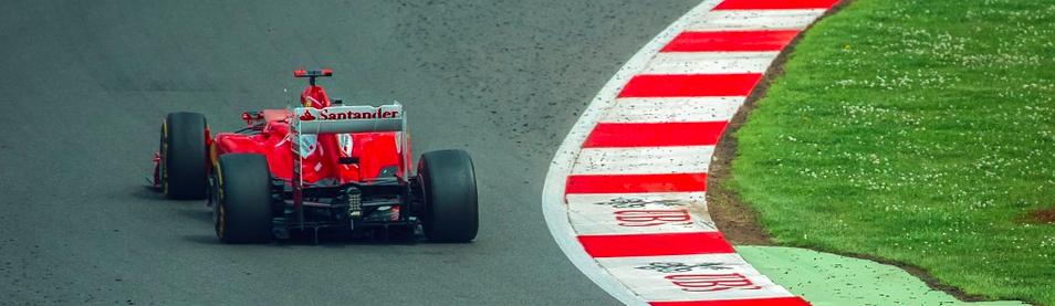 F1 kalender