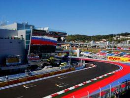 Grand Prix Rusland