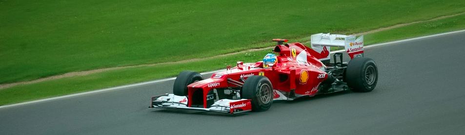 F1 puntentelling