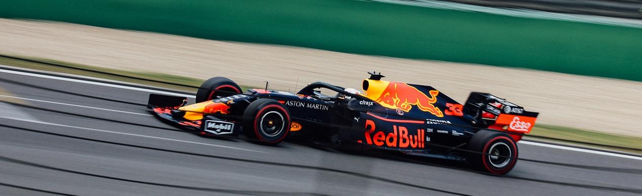 Ziggo Sport Formule 1 kijken