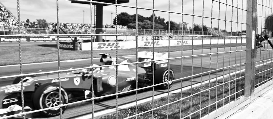 Grand Prix van Frankrijk, Le Castellet