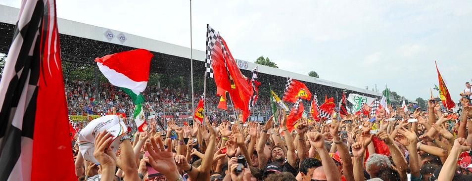 Grand Prix van Italië