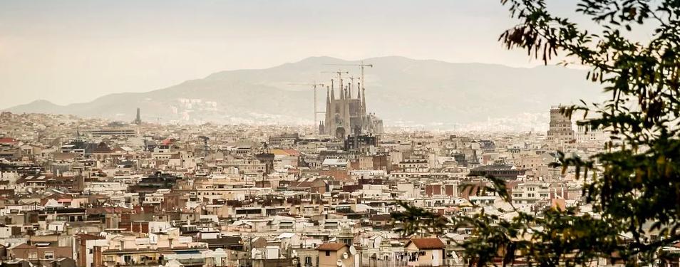 Overnachten Barcelona
