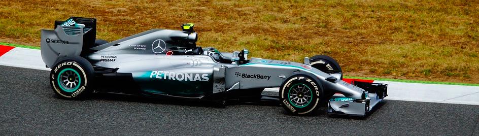 Mercedes DAS-systeem