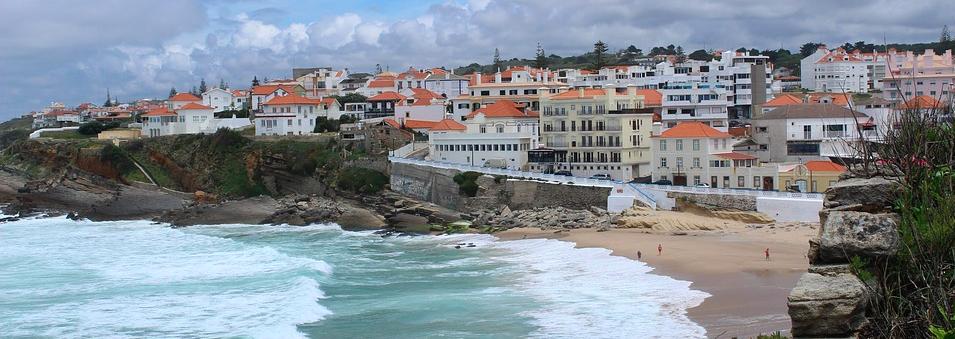 F1 reis naar GP Portugal